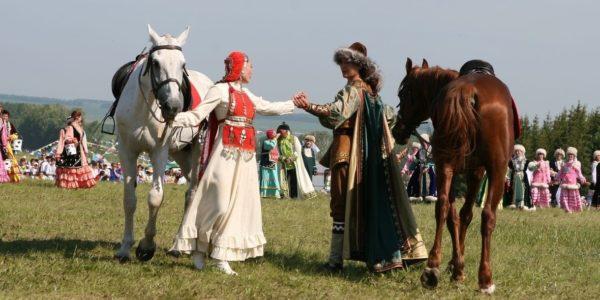 Народы Крыма