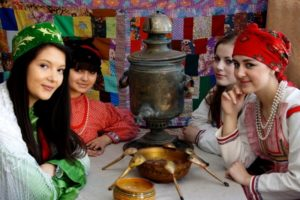 Традиции Крыма