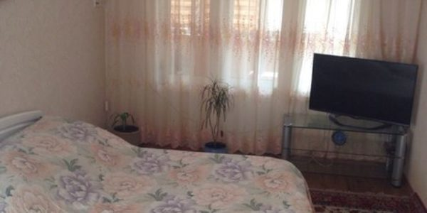 Квартира на Санаторной 2х- Комнатная